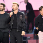One Love Manchester, Emirates Old Trafford – live review