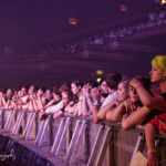 Paramore crowd © Melanie Smith