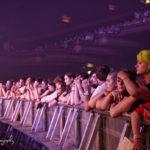 Paramore crowd © Melanie Smith