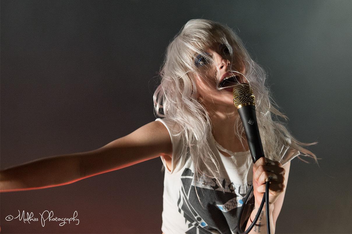 Paramore © Melanie Smith