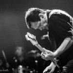 The Wedding Present: London, The Roundhouse