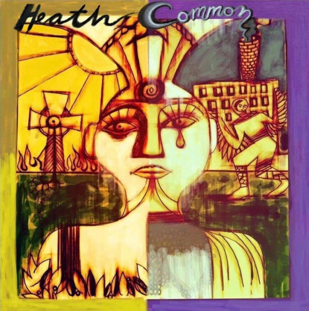 Heath_Common-Heath_Common_And_The_Lincoln_72s-album-2017-artwork