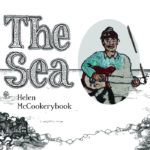 Helen McCookerybook - The Sea