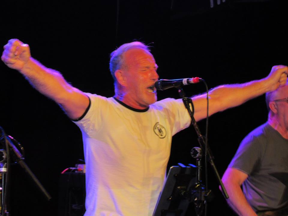 The Skids: the 1865, Southampton – Live Review