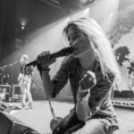 The Kills @ Naomi Dryden-Smith
