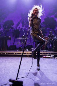 The Kills @ Naomi Dryden-Smith