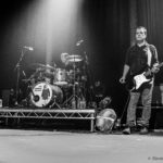 The Wedding Present © Naomi Dryden-Smith