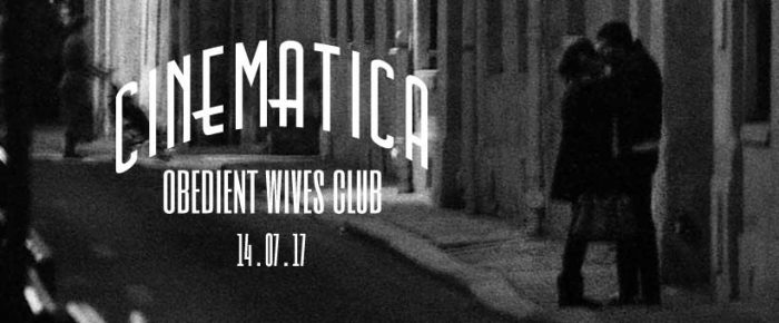 Obedient Wives Club Cinematica