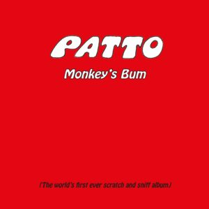 PATTO-Monkeys-Bum