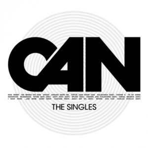 Can - The Singles Cover Art