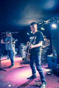 Live at The Ruby Lounge, Manchester