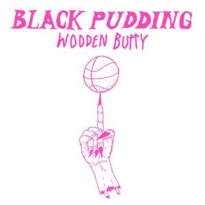 black pud