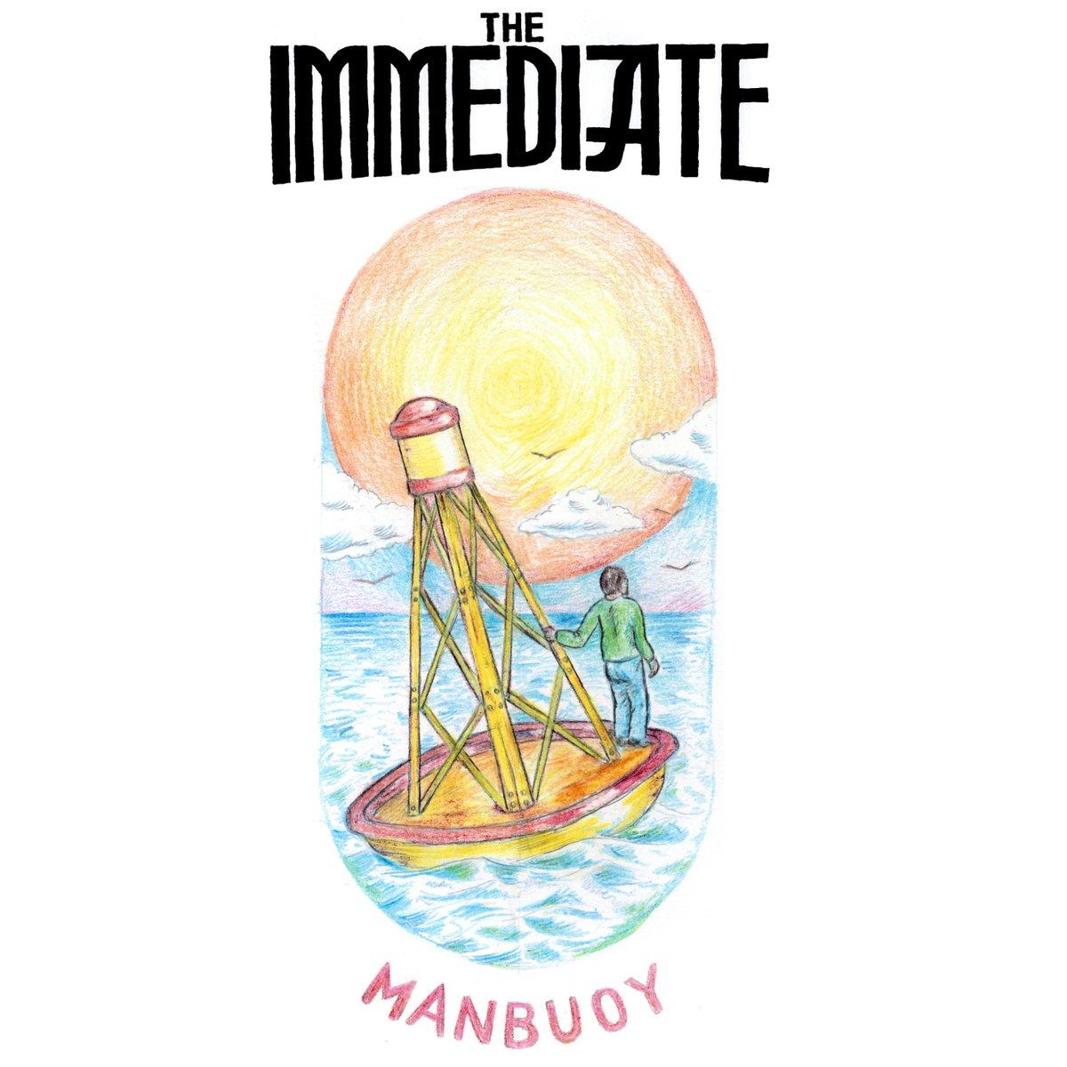 manbuoy