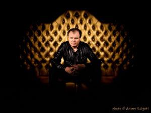 Interview: Rusty Egan plays a rare northern DJ set