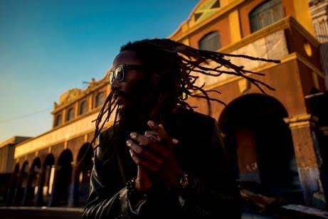 KABAKA PYRAMID drops new single 'CAN'T BREATHE' ahead of UK & Euro Tour, with DAMIAN MARLEY produced new album 'CONTRABAND'