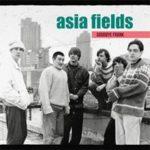 Asia Fields - Interview