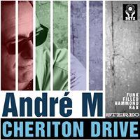 Cheriton Drive