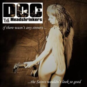 Doc and the headshrinkers
