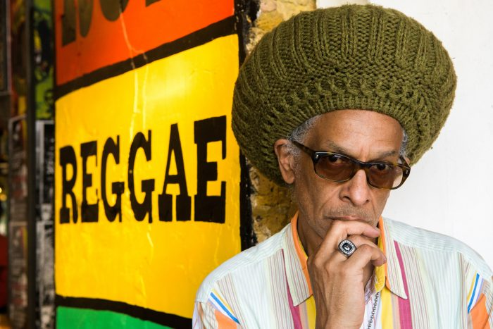 Don Letts by Anthony Upton