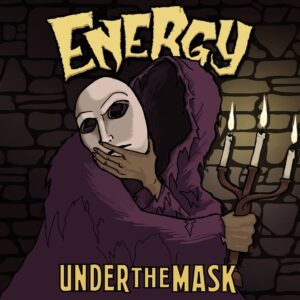 Energy Under The Mask
