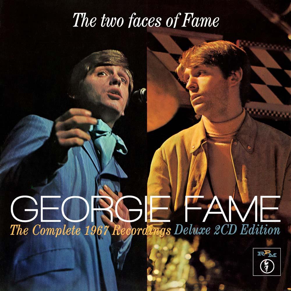 GEORGIE-FAME