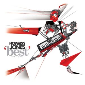 Howard Jones - Best