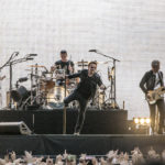 U2: Twickenham Stadium, London