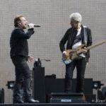 U2 © Naomi Dryden-Smith