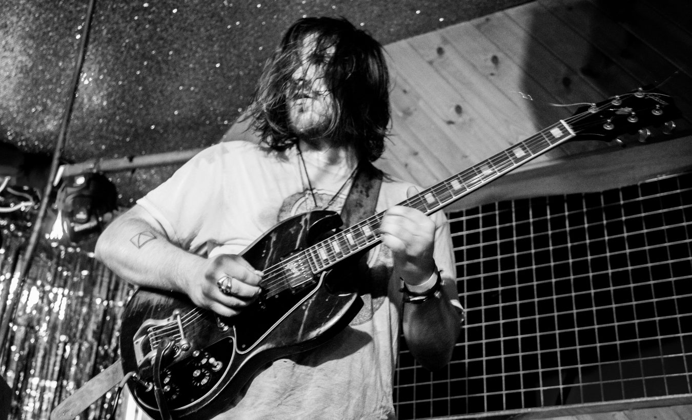 Meatbodies: Moth Club – live review