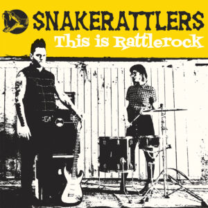 Snakerattlers album