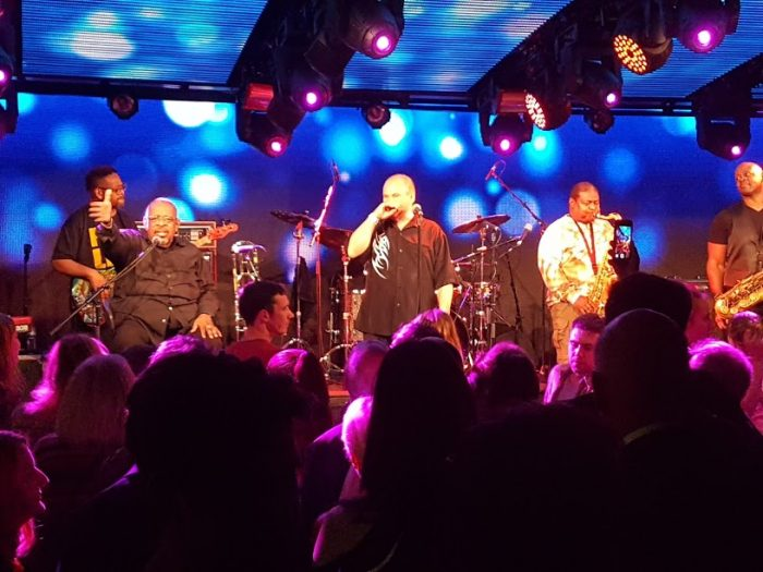 fred wesley live pic