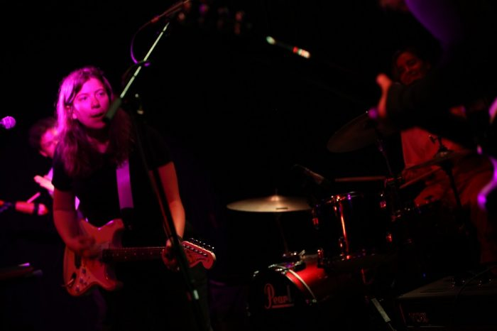 Girl Ray: Hebden Bridge Trades Club – live review
