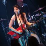 KT Tunstall at Hebden Bridge Trades Club