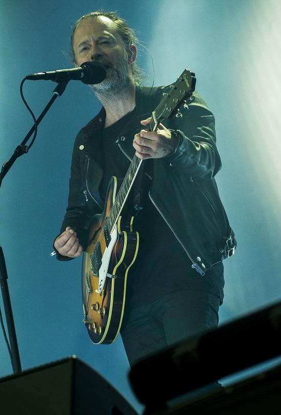 radiohead manchester 4.7.17 6