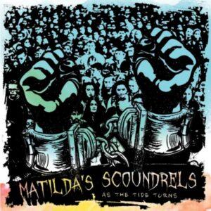 Matildas Scoundrels