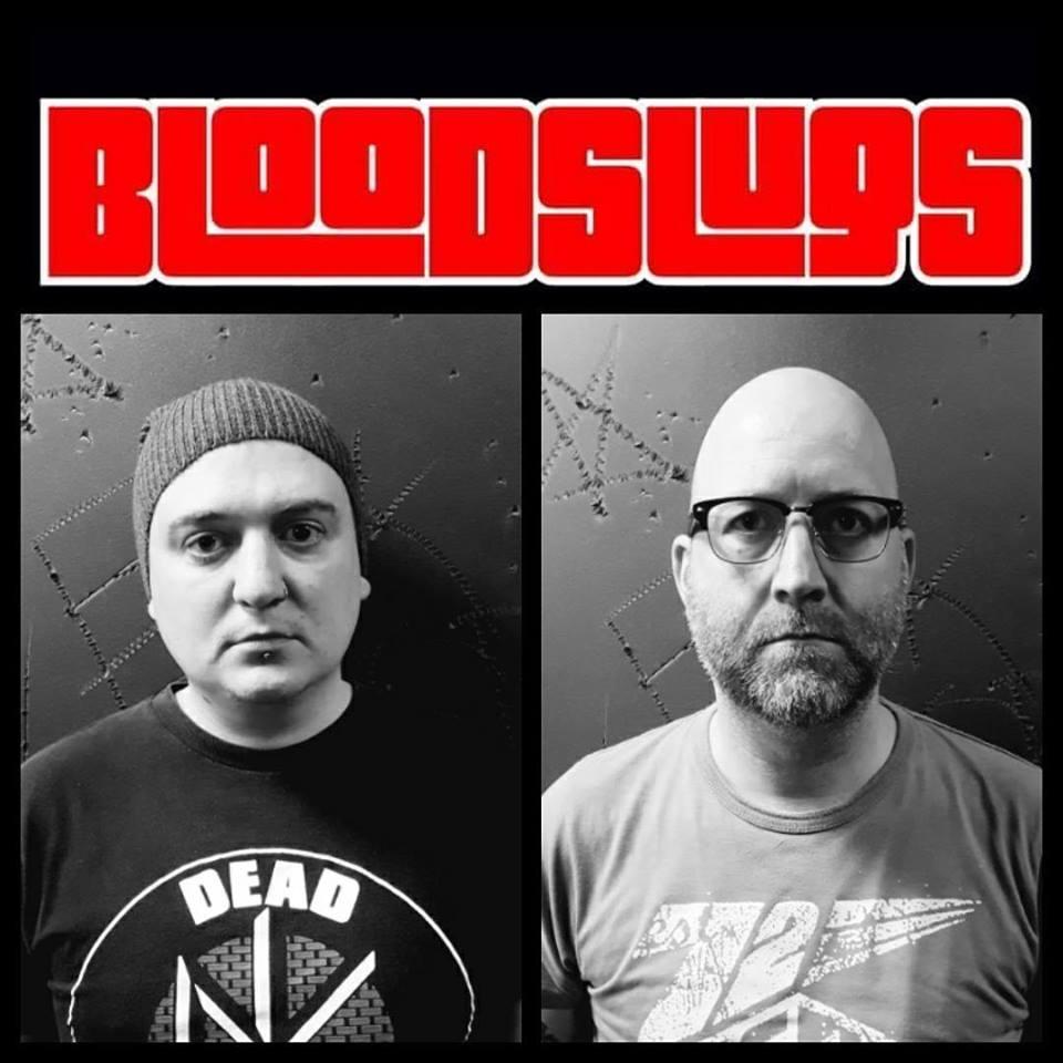 Bloodslugs