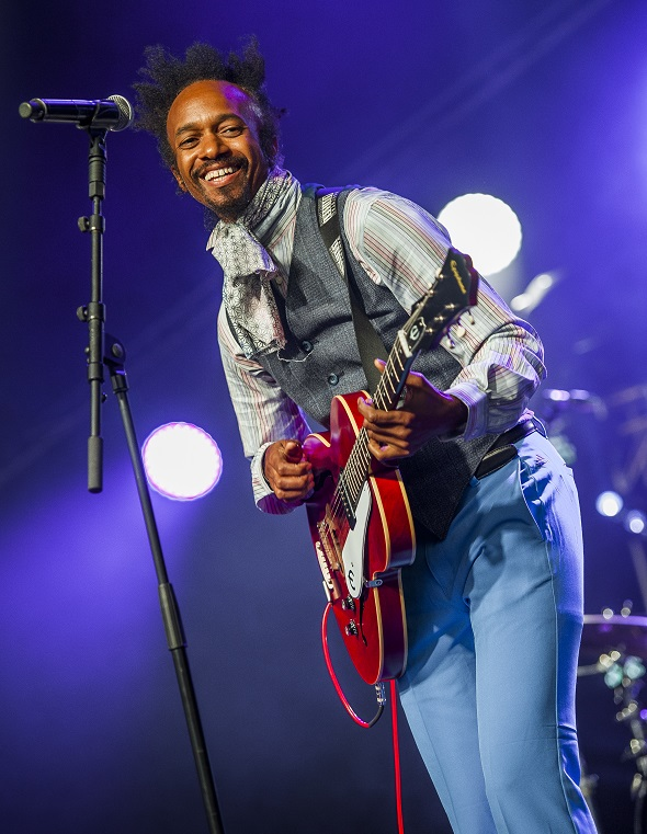 Image result for fantastic negrito cambridge louder