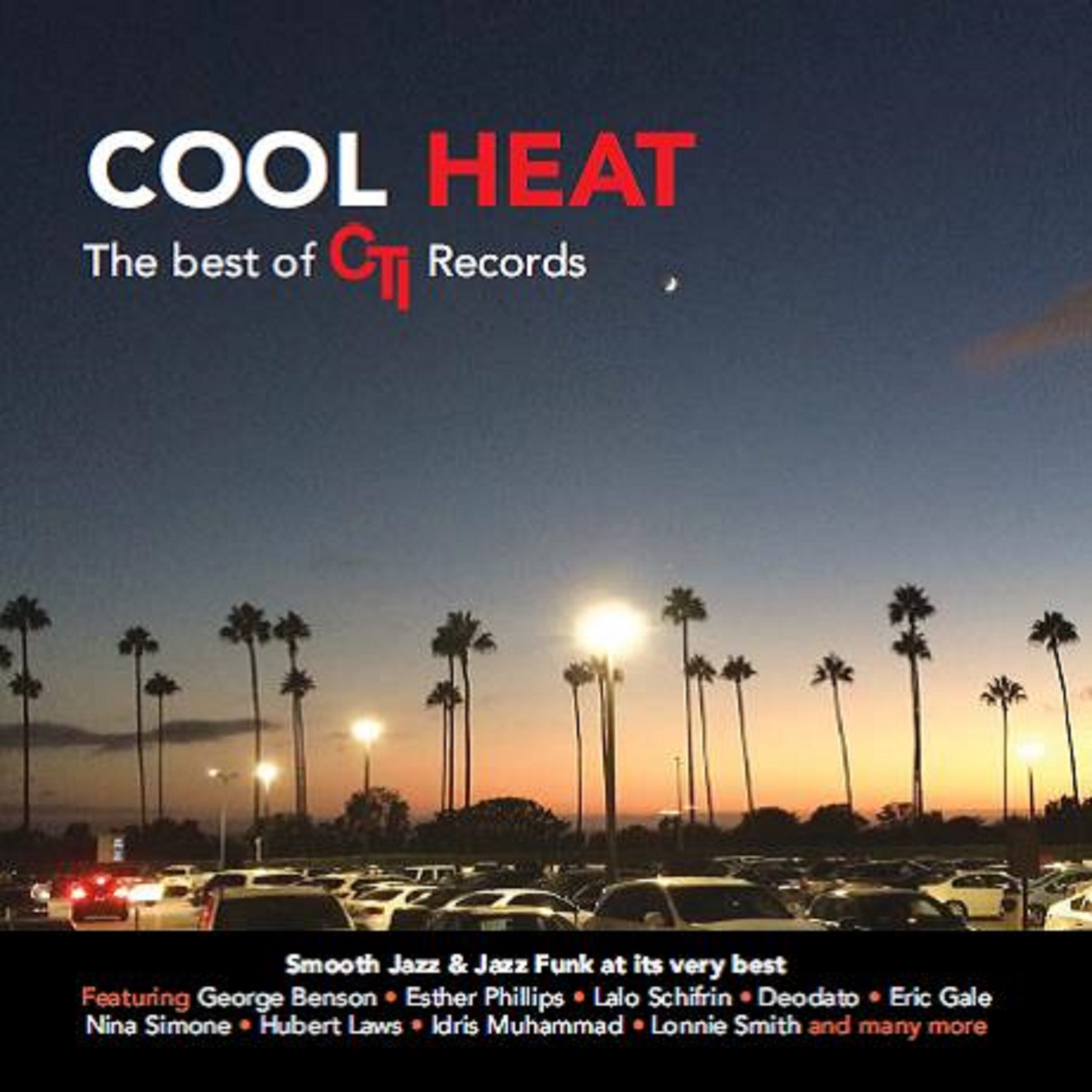 COOL-HEAT-CTI-RECORDS
