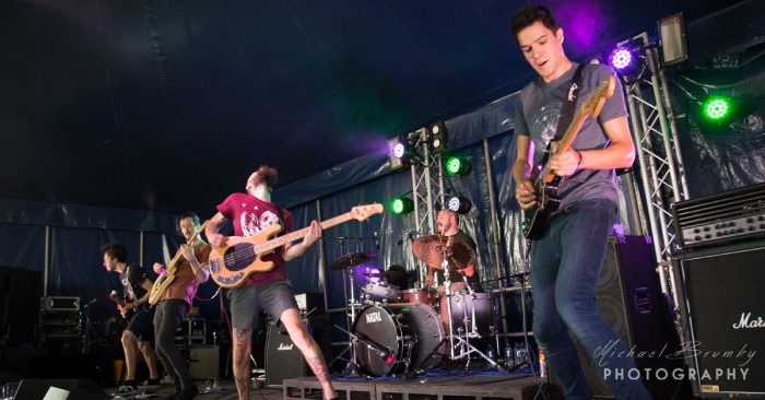 ATG 2017 Post rock Festival