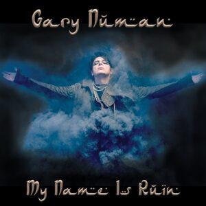 Gary Numan Ruin