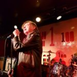The Fall: London, 100 Club
