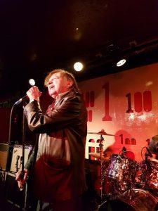 The Fall: London, 100 Club
