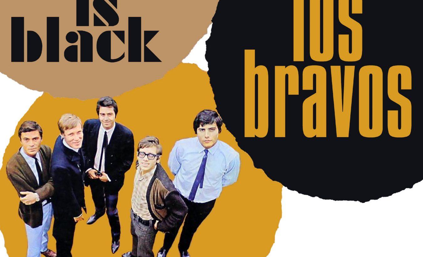 Los Bravos – Black Is Black The Anthology 1966-1969 – Album Review