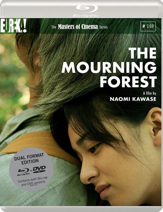 The Mounrning Forest (Eureka)