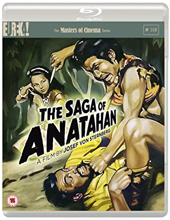 The Saga of Anatahan