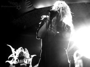 Venom Prison Heavy Music Awards 17