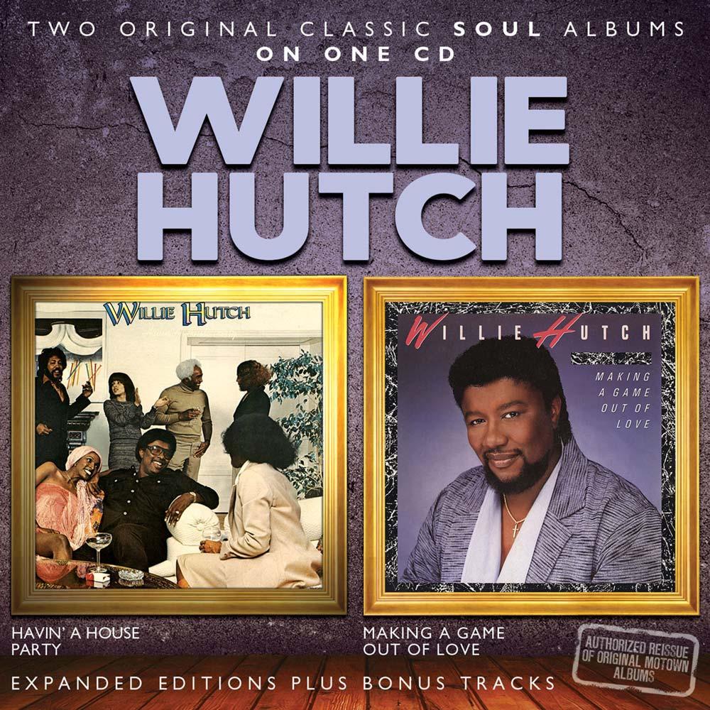 WILLIE-HUTCH