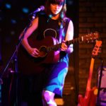 Roxanne de Bastion: Leeds, Brudenell Social Club – live review