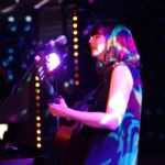 Roxanne de Bastion at Brudenell Social Club