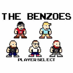 BENZOES